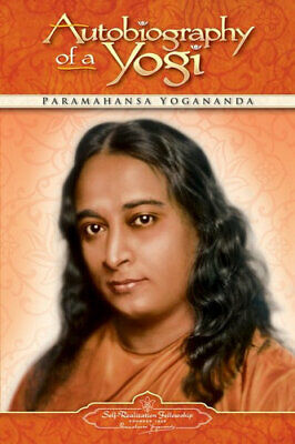 NEW Autobiography of a Yogi (Self-Realization Fellowship)  By Paramahansa Yogana