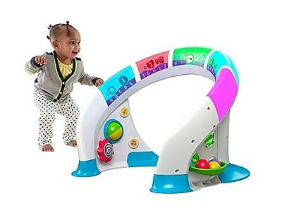 Baby Developmental Toy Smart Touch Learning Music Beats Play Piano Toddler Dance