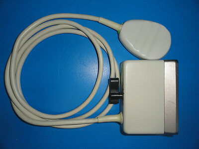 ATL C5 40R Curved Array 5.0MHz Ultrasound Transducer/Probe/Scan Head (3711)