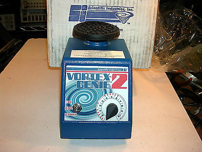 Scientiffic Industries Vortex Genie 2  NEW IN BOX