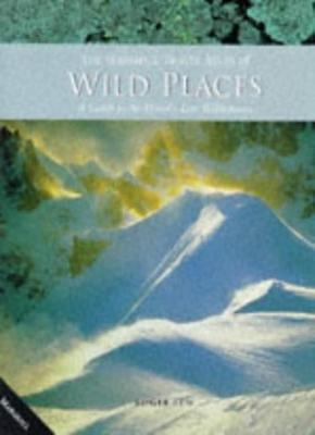 Wild Places (Marshall Travel Atlas) By Roger Few