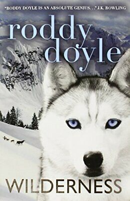 Wilderness by Doyle, Roddy Book The Cheap Fast Free Post
