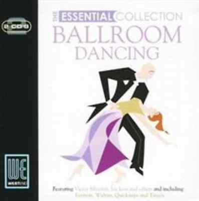 Various Artists-Ballroom Dancing - The Essential Collection CD NEW