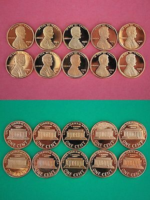 1980 1981 1982 1983 1984 1985 1986 1987 1988 1989 Proof Cents Flat Rate Shipping
