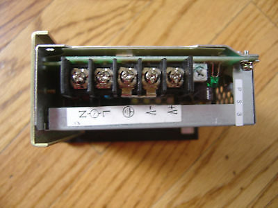 Omron S82J-6105 Power Supply (93)