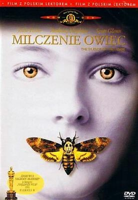 Milczenie Owiec (The Silence Of The Lambs) - Dvd