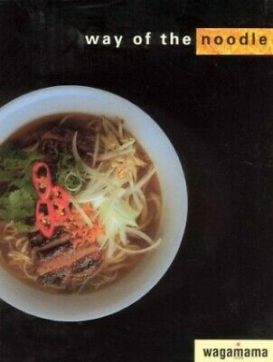 Wagamama: the Way of the Noodle by Cronin, Russell Paperback Book The Cheap Fast