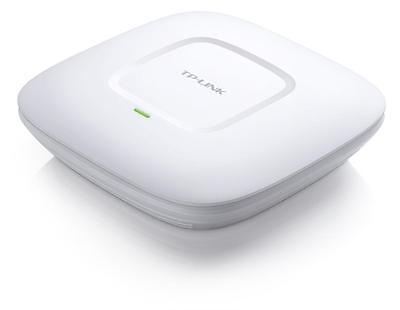 TP-LINK EAP110 Access Point 300Mbps Wireless N professionale (1 LAN)