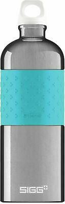 Sigg - CYD Alu Aqua - 1.0L - Brand NEW Drink Bottle - FREE UK Delivery