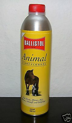 (28,78€/L) Ballistol 500ml  Animal