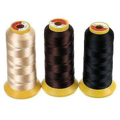 Hair Weave Weaving Sew Decor Sewing Thread for Wig Hair Extensions Accessories