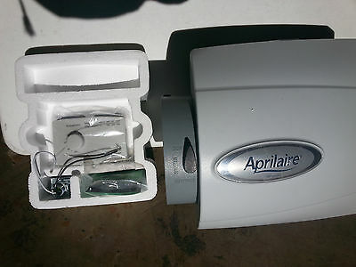 Aprilaire  500 M Humidifier Brand New  In Factory Box