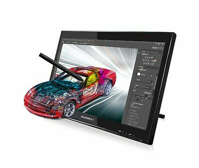 """19"""" Drawing Graphics Monitor Tablet Huion GT-190 Display For Art Design+Glove"""