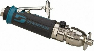 """Dynabrade 51865 - Router 1 hp 20,000 RPM 1/4"""" Collet Front Exhaust"""