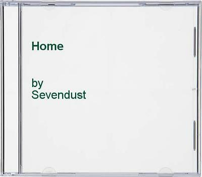 Sevendust - Home - Sevendust CD 72VG The Cheap Fast Free Post The Cheap Fast