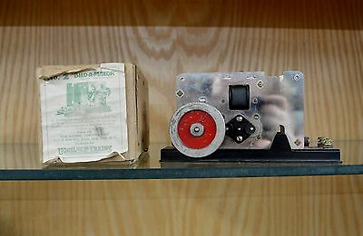 Lionel Standard Gauge #2 Bild-A-Motor with Original Box