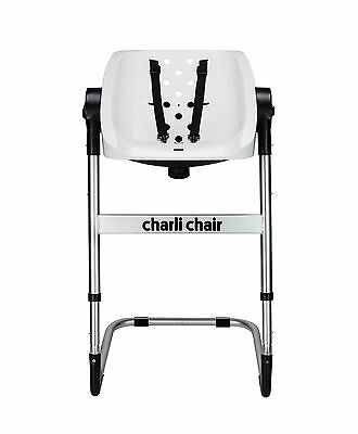 CHARLICHAIR 2 in 1 BABY BATH CHAIR ! NEW EDITION - CHEAPEST PRICE !