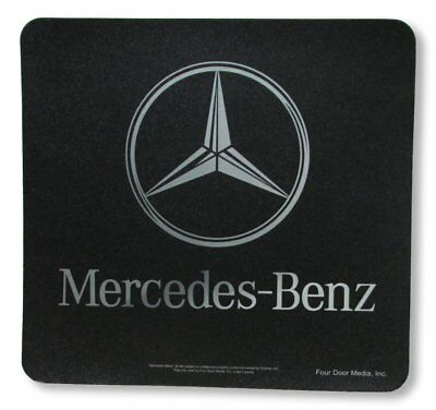 "Mouse Pad - Mercedes Benz, 8""x7.5"""