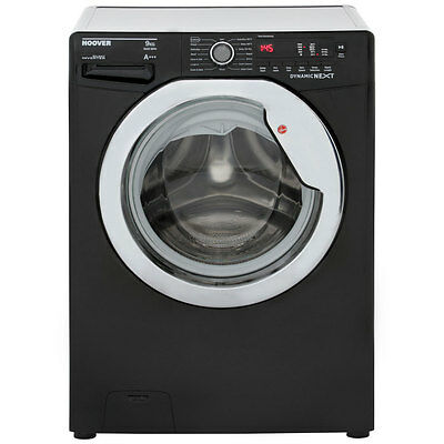 Hoover DXCC69IB3 Dynamic Next A+++ 9Kg 1600 Spin Washing Machine Black New from