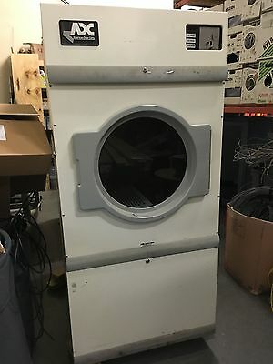 2 50lb ADC dryers COIN - Mfg 2000