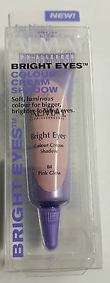 Almay Bright Eyes Colour Cream Shadow Bright Eye Shadow Concealer Pink Glow