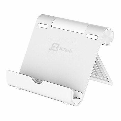 JETech Desktop Stand Holder for Cell Phone iPad Tablet Multi-Angle Universal