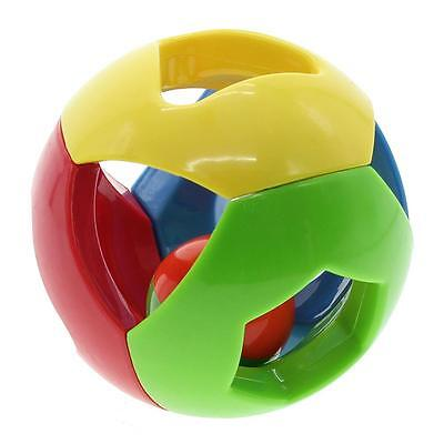 Educational Little Loud Jingle Ball Develop Intelligence Toy For Baby Toddler