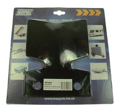 Maypole Bumper Protector Black - MP464