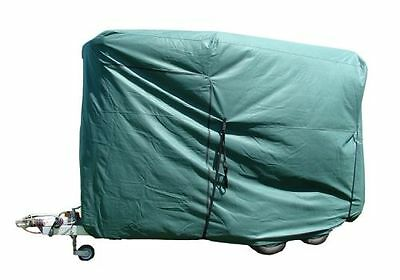 Maypole Horsebox Trailer & Hitch Cover - Fits 3.3M To 3.7M - MP6595