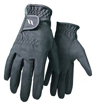 Back on Track Therapeutic Riding Gloves - All Sizes and Double Packs
