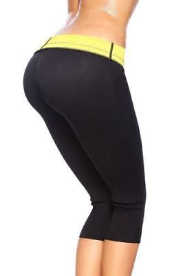 Hot Slimming Shaping Pants Thermo Anti Cellulite Shorts Weight Loss