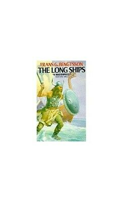 The Long Ships by Bengtsson, Frans G. Paperback Book The Cheap Fast Free Post