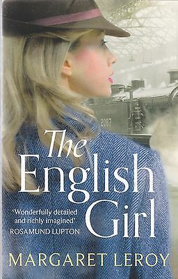 The English Girl by Margaret Leroy (Paperback, 2014)