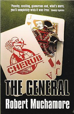 The General by Robert Muchamore, Book, New (Paperback)