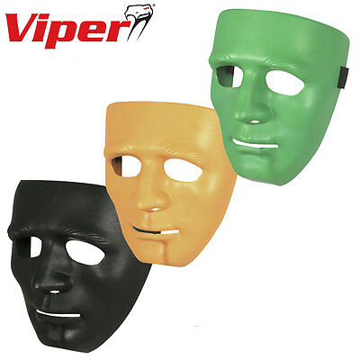 Viper Tactical ABS Full Face Mask Human Moulded Airsoft Protection Paintball