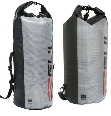 Gul 50L Dry Bag Waterproof Drybag Sack Diving Sailing Camping Kayaking Canoe