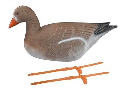 3D Archery Target Goose Duck Waterfowl Bow Crossbow Hunting Practice Real Animal