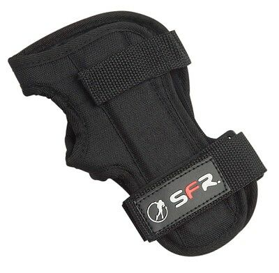 SFR - Double Splint Wrist Guard - Protective Wrist Guards - FREE Delivery!