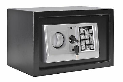 Buddy Products Electronic Lock Home Security Safe BPR1377