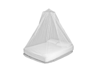 Lifesystems BellNet King Size Bell Shaped White Mosquito Insect Net EX8 Treament