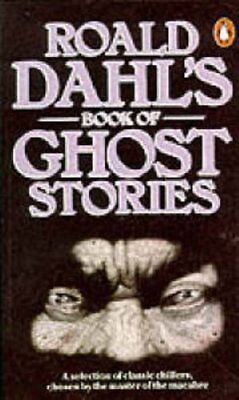 Roald Dahl's Book of Ghost Stories by Dahl, Roald Paperback Book The Cheap Fast