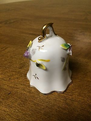 Andrea Bell, G 621, hand painted, made in Japan
