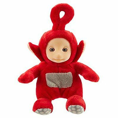 Teletubbies Supersoft Po Plush soft 19 cm Toy - Teletubby Toys by Character