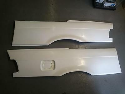 BMW E36 Coupe Convertible 50mm Wider Rear Fenders wide arches UK Made