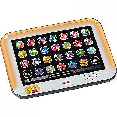 Fisher-price Laugh & Learn Smart Stages Tablet NEW