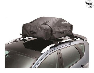 HANDIHOLDALL Soft Roof Box - Fully Waterproof - 320 Litre - HHOLDALLWP16