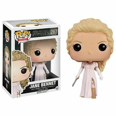 Pride and Prejudice and Zombies Jane Bennet Pop! Vinyl Figure - Funko - FU7542
