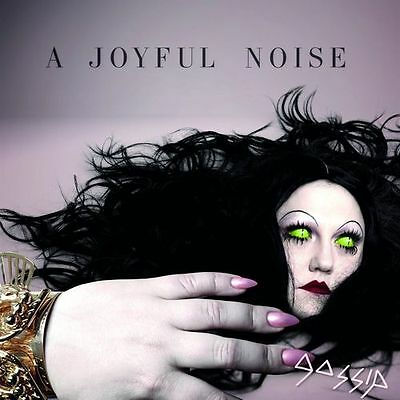 A Joyful Noise Gossip - Vinile / LP - CON STICKERS