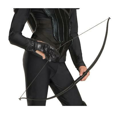 Katniss Everdeen Hunger Games Archer's Glove Mockingjay Film Book Tween Adult