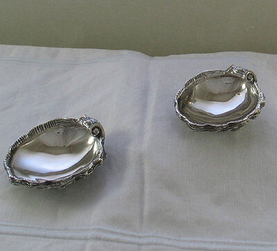 Silver Open Shell, after Odiot, suitable for Wedding, Christening